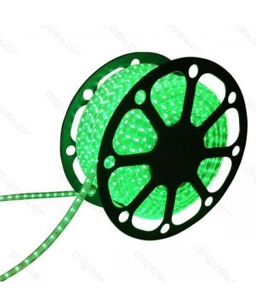 LED A STRISCIA 5050-60 VERDE
