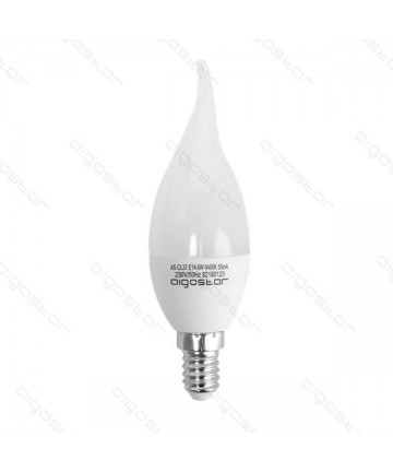 LAMPADA LED A5 CL37 E14 6W...