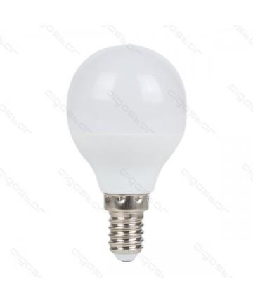 LAMPADA LED A5 G45  E14 6W...