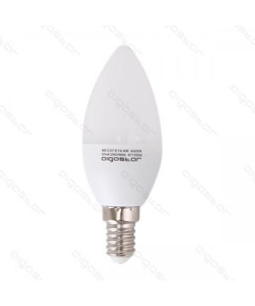 LAMPADA LED A5 C37 E14 6W...