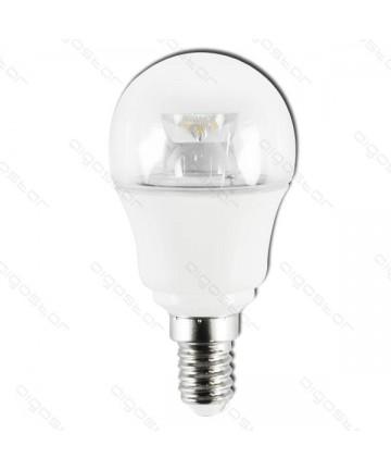 LAMPADA LED C5 G45B E14 4W...