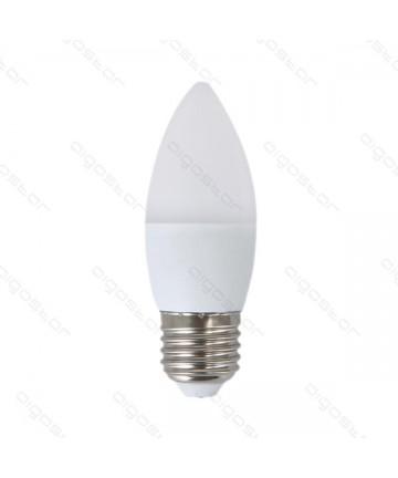 LAMPADA LED A5 C37 E27 7W...