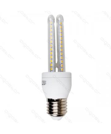 LAMPADA LED B5 T3 2U 8W E27...