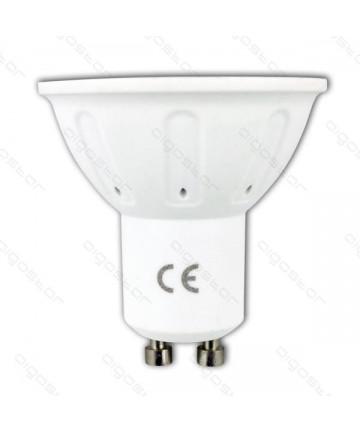 LAMPADA LED A5 GU10 4W 6400K