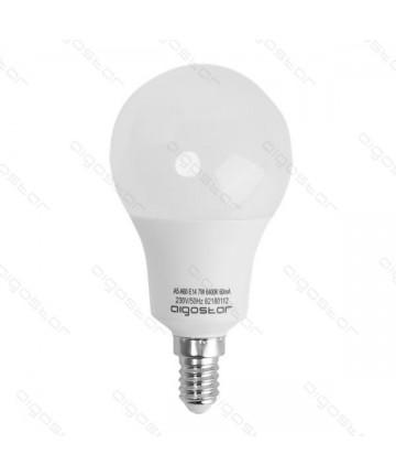 LAMPADA LED A5 A60B E14 7W...