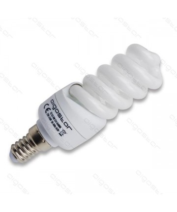 LAMPADA T2 SPIRALATA E14 9W...