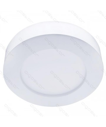 LAMPADA LED E6 SLIM ROTONDA...