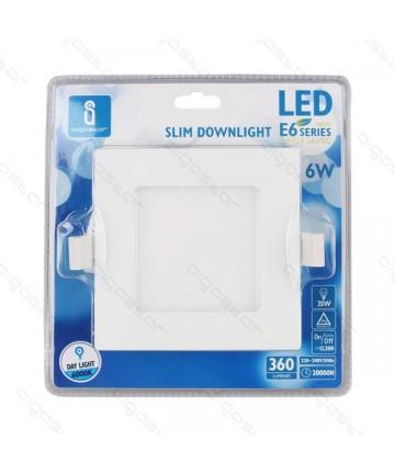 LAMPADA LED E6 SLIM...