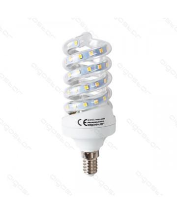 LAMPADA LED B5 SPIRALATA...