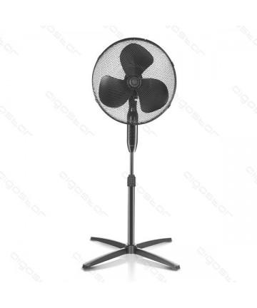 Ventilatore Nero
