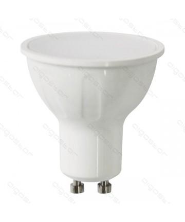 LAMPADA LED A5 GU10 8W 6400K