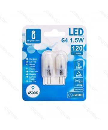 LAMPADA LED G4 1.5W 6500K...