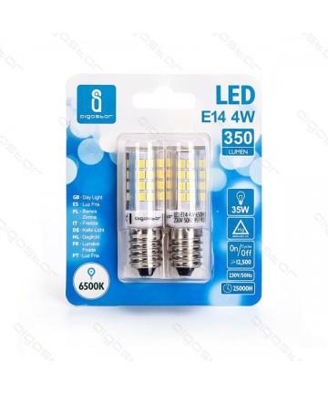 LAMPADA LED E14 4W...