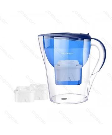 Brocca Filtrante 3.5L Blu