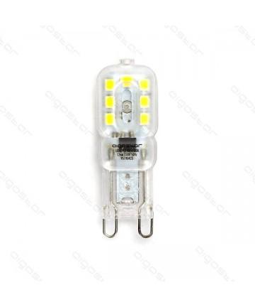 LAMPADA LED G9 2.5W 6500K