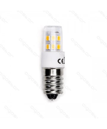 LAMPADA LED E14 2.5W 3000K