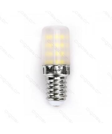 LAMPADA LED T18 E14 3W 6500K