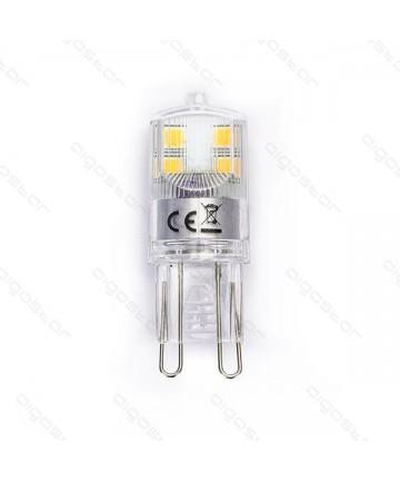 LAMPADA LED G9 2W 3000K/PC