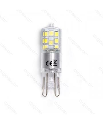 LAMPADA LED G9 3W 6500K/PC