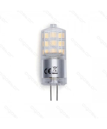 LAMPADA LED G4 3W 3000K/PC