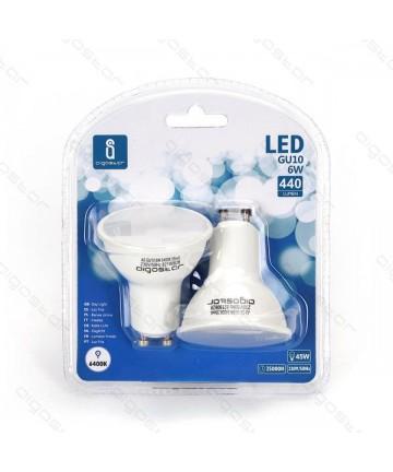 LAMPADA LED A5 GU10 6W...