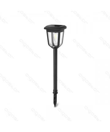 LAMPADA LED SOLARE 0.3W...