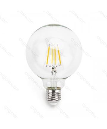 LAMPADA LED G95 E27 6W...