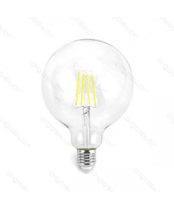 LAMPADA LED G125 E27 6W...