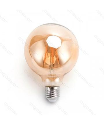 LAMPADA LED FILAMENTO G95...