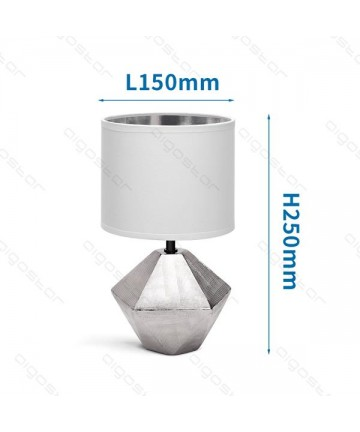LAMPADA DA TAVOLO IN...