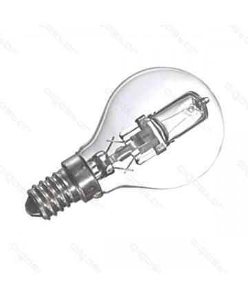 LAMPADA ALOGENA P45 E14 18W
