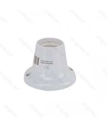 PORTA LAMPADA IN PLASTICA...