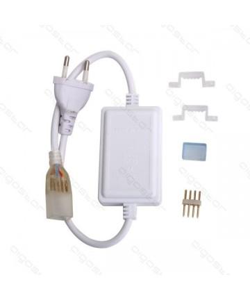 LED A STRISCIA 5050-60 RGB...