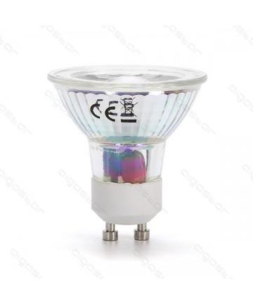 LAMPADA LED A5 GU10 COB 5W...