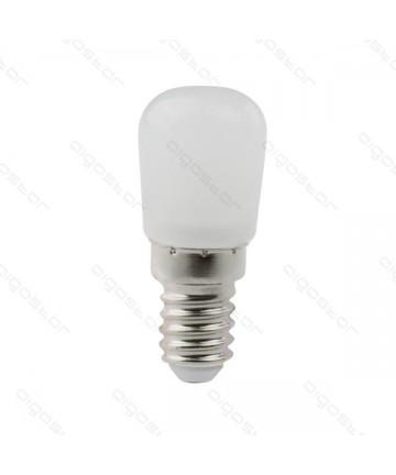LED T26 E14 2W 6500K