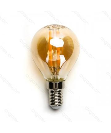 LAMPADA LED  G45 E14 4W...