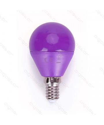 LAMPADA LED A5 G45 E14 4W...