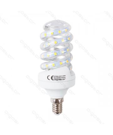 LAMPADA LED B5 SPIRALATA 9W...