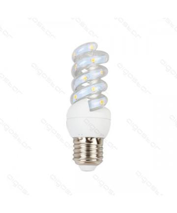 LAMPADA LED B5 SPIRALATA 5W...
