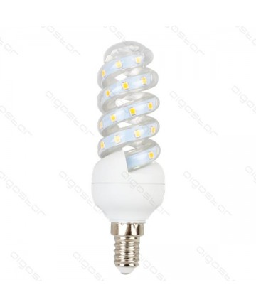 LAMPADA LED B5 SPIRALATA 7W...